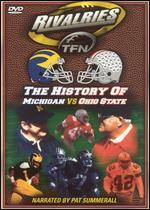 Rivalries: The History of Michigan vs. Ohio State