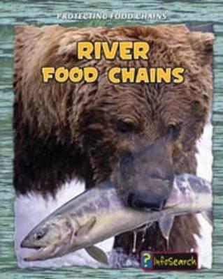 River Food Chains - Lynette, Rachel