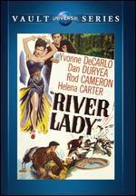 River Lady - George Sherman