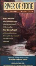 River of Stone: The Powell Expedition