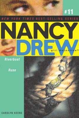 Riverboat Ruse - Keene, Carolyn