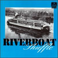 Riverboat Shuffle [Memphis Archives] - Various Artists