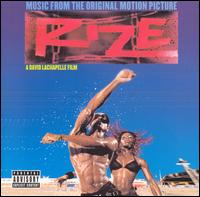 Rize - Original Soundtrack