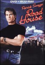 Road House [2 Discs] [Blu-ray/DVD]
