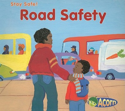 Road Safety - Barraclough, Sue
