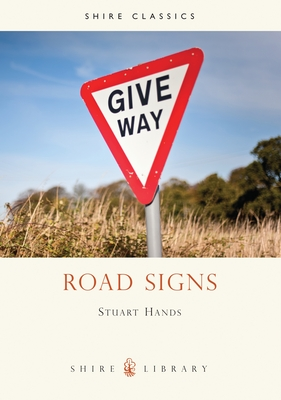 Road Signs - Hands, Stuart