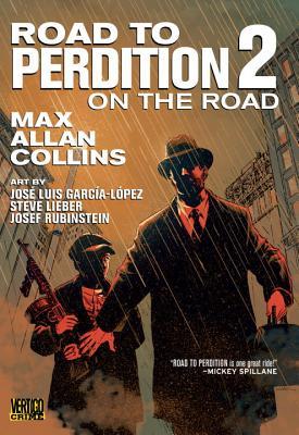 Road To Perdition - Collins, Max Allan