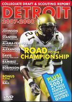 Road to the Championship - Lions 2007-2008