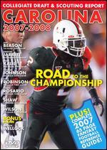 Road to the Championship - Panthers 2007-2008