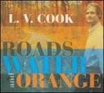Roads Water and Orange