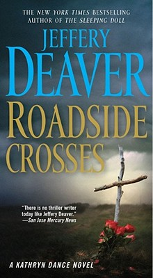 Roadside Crosses - Deaver, Jeffery, New