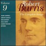 Robert Burns: The Complete Songs, Vol. 9