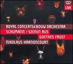 Robert Schumann: Szenen aus Goethes Faust