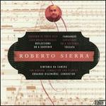 Roberto Sierra: Souvenirs