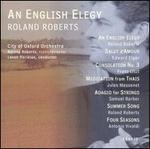 Roberts: An English Elegy
