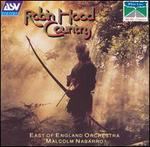 Robin Hood Country: Korngold; Coates, Nabarro