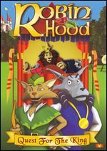 Robin Hood: Once Upon a Feline