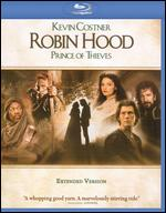 Robin Hood: Prince Thieves of Thieves [Blu-ray] - Kevin Reynolds