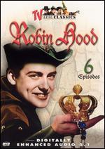 Robin Hood, Vol. 1