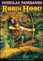Robin Hood - Allan Dwan