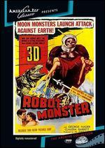 Robot Monster - Phil Tucker