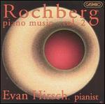 Rochberg: Piano Music, Vol. 2