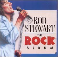 Rock Album - Rod Stewart