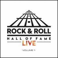 Rock and Roll Hall of Fame Live, Vol. 1 - Various Artists