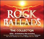 Rock Ballads: The Collection
