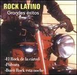 Rock Latino: Grandes Exitos [International]