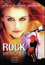 Rock My World - Sidney J. Furie
