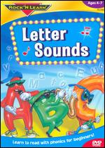 Rock 'N Learn: Letter Sounds -