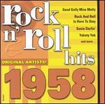 Rock N' Roll Hits: Golden 1958