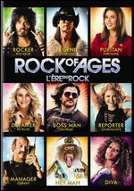 Rock of Ages [Bilingual]