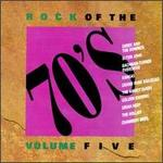 Rock of the 70's, Vol. 5