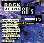 Rock of the '80s, Vol. 15