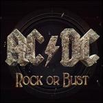 Rock or Bust [LP/CD]