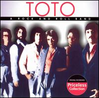 Rock & Roll Band - Toto
