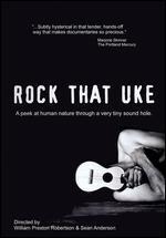 Rock That Uke!