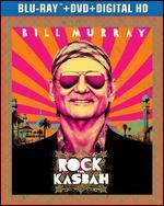 Rock the Kasbah [Includes Digital Copy] [Blu-ray/DVD] [2 Discs]