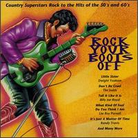 Rock Your Boots Off - Various Artists