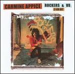 Rockers & V8