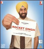 Rocket Singh: Salesman of the Year - Shimit Amin