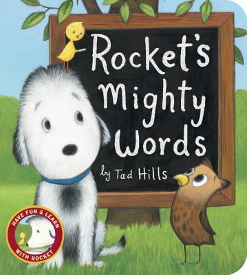 Rocket's Mighty Words -