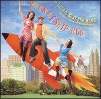 Rocketship Run - The Laurie Berkner Band