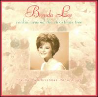 Rockin' Around the Christmas Tree - Brenda Lee