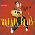 Rockin' Elvis: The Absolutely Essential 3 CD Collection