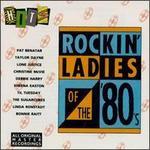 Rockin' Ladies of the 80s