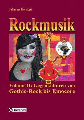 Rockmusik - Kohaupt, Johannes