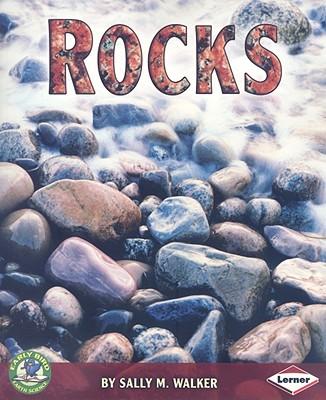 Rocks - Walker, Sally M